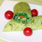 Sprouty Roll Ups