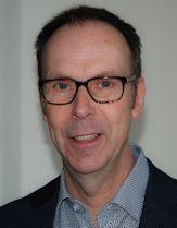 Dr. Ron de Bruin