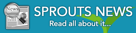 Sprouts News Sign Up