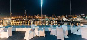 Aussie Magic Cruise Ship
