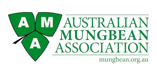 Australian Mungbean Association Logo