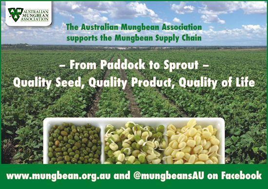 Australian Mungbean Association