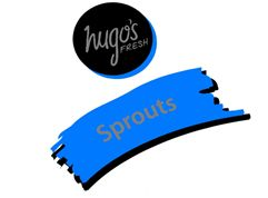Hugo's Sprouts